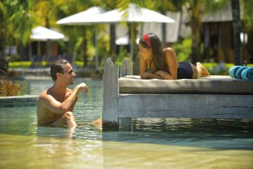 Trou aux Biches Resort & Spa; Honeymoon; lune de miel; Couple; Pool;