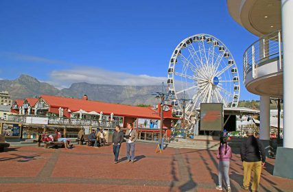 Victoria & Alfred Waterfront, Cape Town