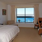301 74 on Marine Drive Main bedroom