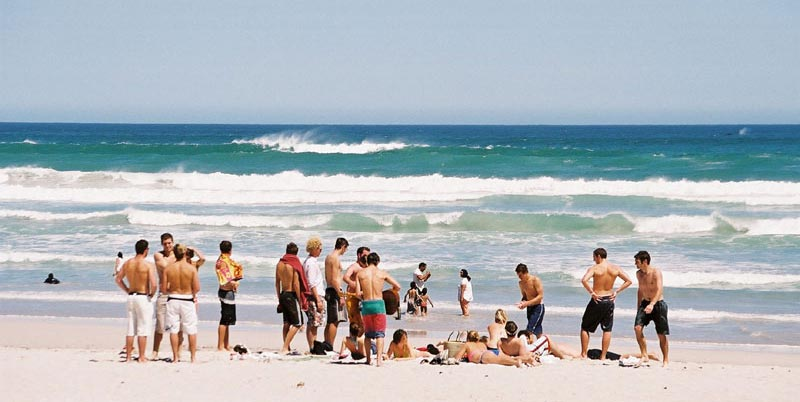 Best time to visit Hermanus for a beach holiday: December - February
