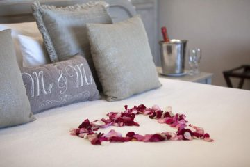 A romantic getaway in Hermanus perfect for a honeymoon